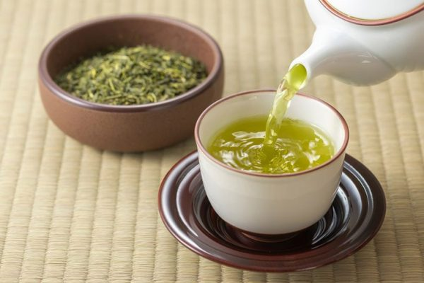 L-theanine extract from green tea