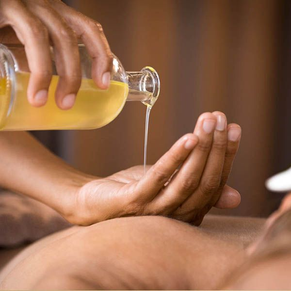 Body oils to keep skin hydrated